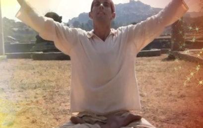 Yoga of the Heart: Total Emotional Freedom with Upanishadic Meditation