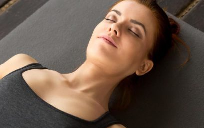 Ultimate Inner Peace With Yoga Nidra
